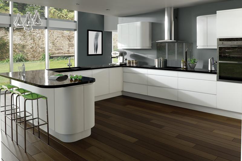 Fitted Kitchens In Farnham Manor Kitchens Interiors